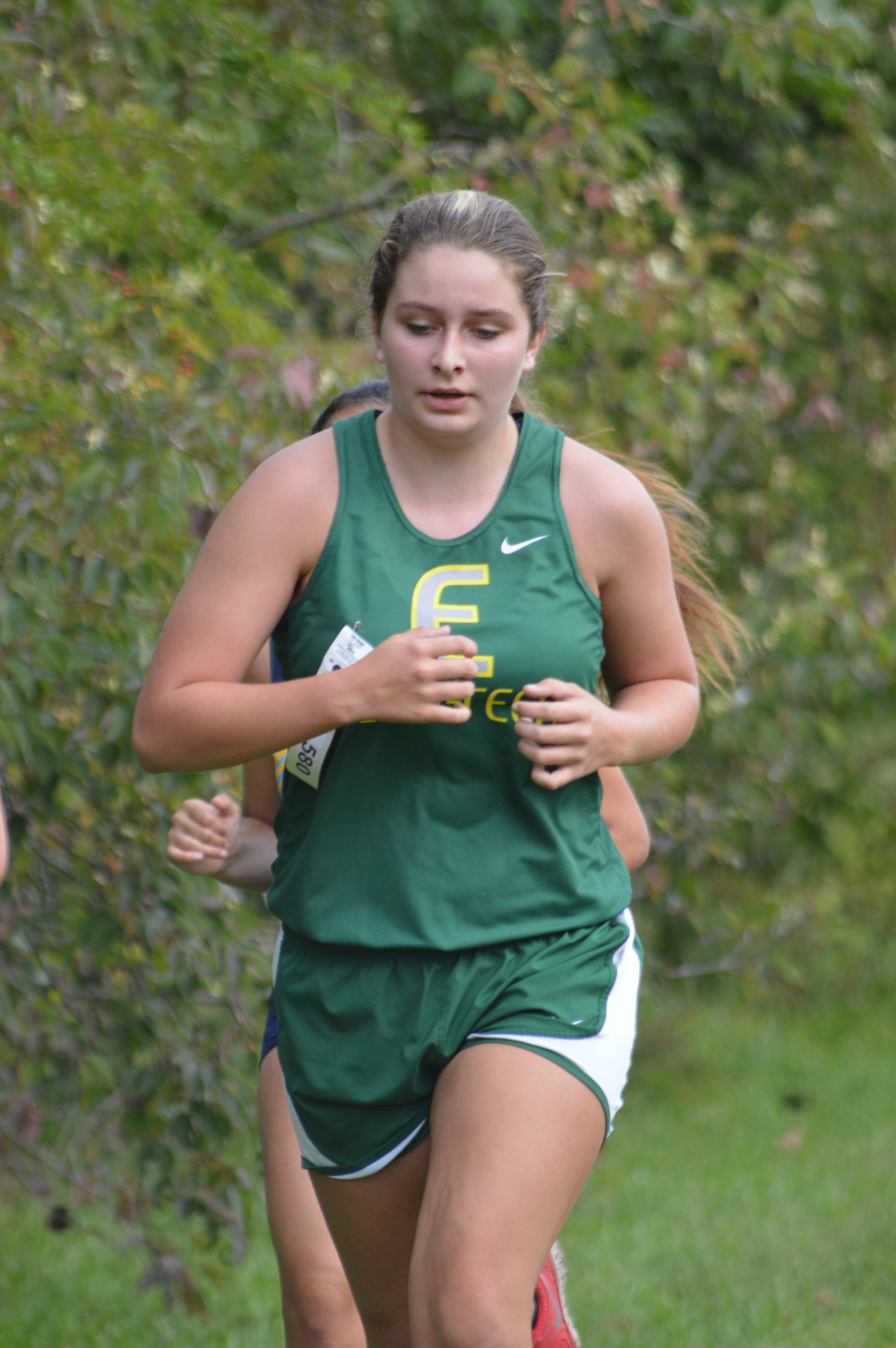 August | 2015 | Evergreen Cross Country