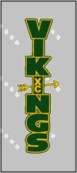 Vikings XC