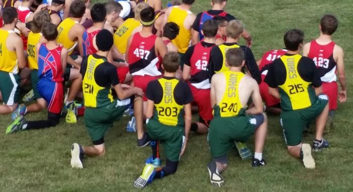 2015 Archbold Boys Team