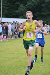 Phoenix surges past runners at the end