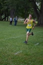 2017 Otsego Nick finish