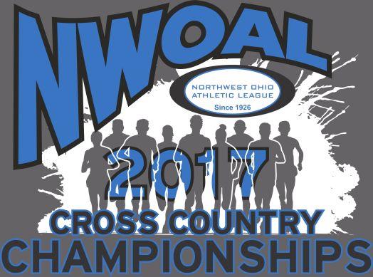 2017 NWOAL CC Champ A