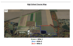 LC High School Course Map